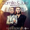 Nos 4 Saisons | Camille Berthollet, Julie Berthollet