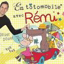 En totomobile avec Rémi | Rémi Guichard