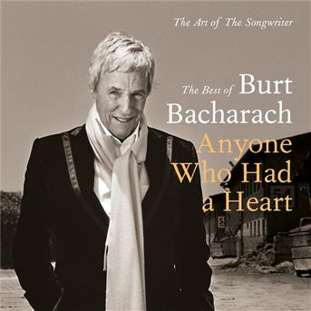 Anyone Who Had A Heart - The Art Of The Songwriter / Best Of
