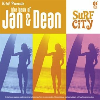 Surf City - The Best of Jan & Dean