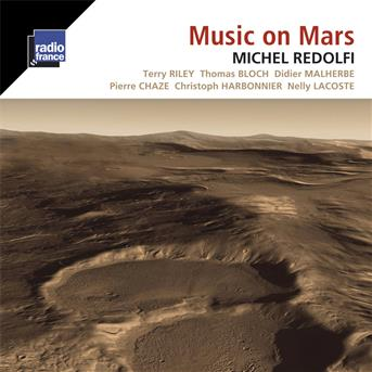 Redolfi: Music on Mars