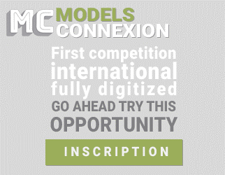 Models Connexion - first competition international fully digitized